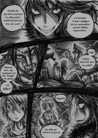 THE LAND WHISPERS : Chapitre 5 page 9