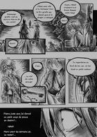 THE LAND WHISPERS : Chapitre 5 page 13