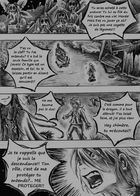 THE LAND WHISPERS : Chapitre 5 page 16