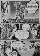 THE LAND WHISPERS : Chapitre 5 page 25