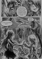 THE LAND WHISPERS : Chapitre 5 page 33