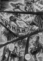 THE LAND WHISPERS : Chapitre 5 page 38