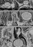THE LAND WHISPERS : Chapitre 5 page 40