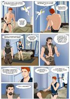 Les Amants de la Lumière : Chapter 1 page 2
