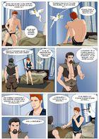 Les Amants de la Lumière : Capítulo 1 página 2