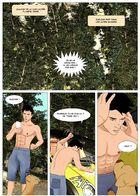 Les Amants de la Lumière : Capítulo 1 página 4