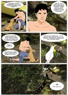 Les Amants de la Lumière : Chapitre 1 page 5