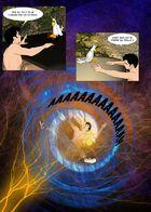 Les Amants de la Lumière : Capítulo 1 página 6