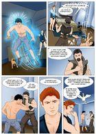 Les Amants de la Lumière : Chapitre 1 page 10