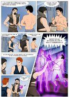 Les Amants de la Lumière : Capítulo 1 página 11