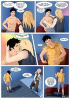 Les Amants de la Lumière : Capítulo 1 página 14