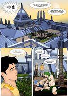 Les Amants de la Lumière : Chapitre 1 page 15