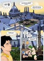 Les Amants de la Lumière : Capítulo 1 página 15