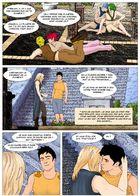 Les Amants de la Lumière : Capítulo 1 página 16