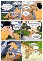 Les Amants de la Lumière : Chapitre 1 page 18