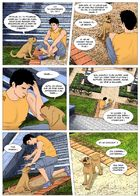 Les Amants de la Lumière : Capítulo 1 página 18