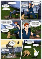 Les Amants de la Lumière : Chapitre 1 page 20