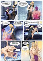 Les Amants de la Lumière : Capítulo 1 página 21