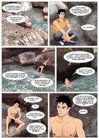 Les Amants de la Lumière : Capítulo 1 página 22