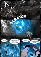 Les Amants de la Lumière : Capítulo 1 página 24