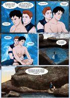 Les Amants de la Lumière : Capítulo 1 página 29