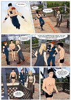 Les Amants de la Lumière : Capítulo 1 página 30