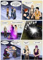 Les Amants de la Lumière : Capítulo 1 página 32