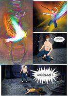 Les Amants de la Lumière : Chapitre 1 page 41