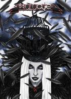 Gothika: Equilibrium : Capítulo 1 página 3