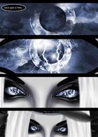 Gothika: Equilibrium : Capítulo 1 página 4