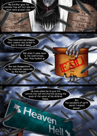 Gothika: Equilibrium : Chapter 1 page 7