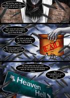 Gothika: Equilibrium : Capítulo 1 página 7