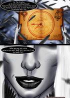 Gothika: Equilibrium : Capítulo 1 página 8