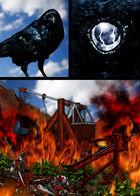 Gothika: Equilibrium : Capítulo 1 página 11