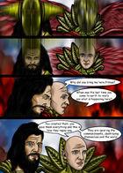 Gothika: Equilibrium : Capítulo 1 página 14