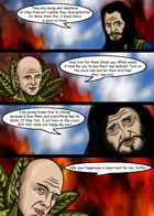 Gothika: Equilibrium : Capítulo 1 página 15