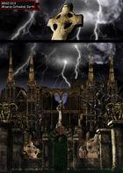 Gothika: Equilibrium : Capítulo 1 página 17