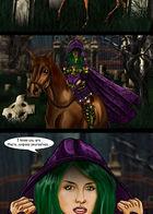 Gothika: Equilibrium : Capítulo 1 página 18