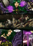 Gothika: Equilibrium : Capítulo 1 página 20