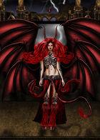 Gothika: Equilibrium : Capítulo 1 página 21