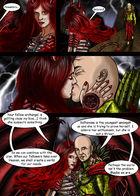 Gothika: Equilibrium : Capítulo 1 página 22