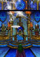 Gothika: Equilibrium : Capítulo 1 página 25