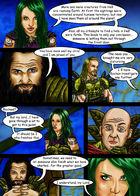 Gothika: Equilibrium : Capítulo 1 página 26