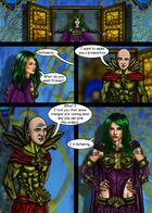 Gothika: Equilibrium : Capítulo 1 página 27