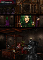 Gothika: Equilibrium : Chapter 1 page 28