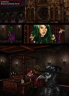 Gothika: Equilibrium : Capítulo 1 página 28