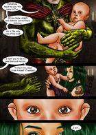 Gothika: Equilibrium : Capítulo 1 página 29