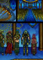 Gothika: Equilibrium : Capítulo 1 página 30