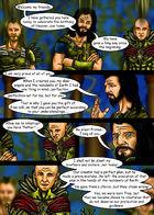 Gothika: Equilibrium : Capítulo 1 página 31