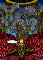 Gothika: Equilibrium : Capítulo 1 página 32